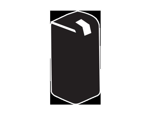 Coffee Top/Reseal Label