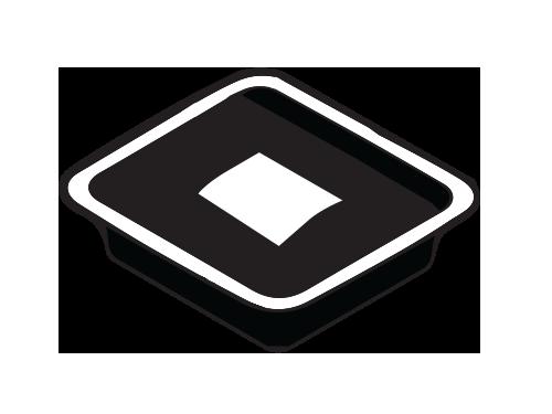 Tray 1-Panel Label