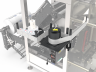Flexible Packaging Labeler - Flex-Pac Zoom - Flexible Packaging Labelers